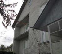 Добротный дом в Астре. Чернигов. фото 1
