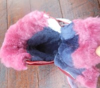 Недорого качественная зимняя обувь от фирмы Calorie (Калория). Вверх - комбиниро. Винница, Винницкая область. фото 7