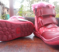 Недорого качественная зимняя обувь от фирмы Calorie (Калория). Вверх - комбиниро. Винница, Винницкая область. фото 6