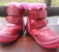 Недорого качественная зимняя обувь от фирмы Calorie (Калория). Вверх - комбиниро. Винница, Винницкая область. фото 3