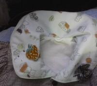 Отличные кофточки для ребенка до годика. Каждая-по 55 грн. 1) Трикотажная кофто. Сумы, Сумская область. фото 9