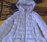 Куртка для девочки , в идеальном состоянии , змейки все рабочие, бледно- розовог. Харьков, Харьковская область. фото 13