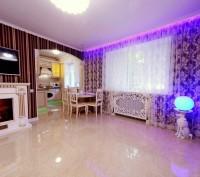 Стильная посуточно 2-комнатная в сердце Одессы. Одесса. фото 1