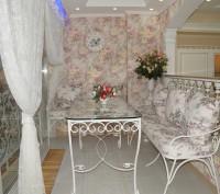 Красивая посуточно 2-комнатная в Аркадии. Одесса. фото 1