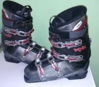 Пропоную великий вибір гірськолижного взуття провідних виробників 557c5555005dc