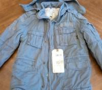 Детская куртка Alpha Industries Weston (на 6 лет). Конотоп. фото 1
