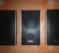 Колонки звуковые Sony. Киев. фото 1