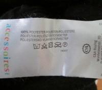 Новая теплая флисовая кепка  Размер 49-54 см Длинна козырька 7 см. Козырек жо. Каменское, Днепропетровская область. фото 7