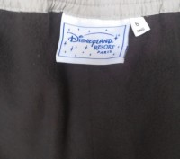 Брюки из плащевой ткани, на флисе, утепленные,на 6 лет. в отличном состоянии. Цв. Киев, Киевская область. фото 5