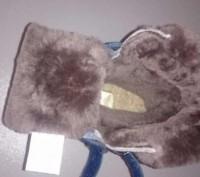 Сапожки ясельные(Котофей).Верх-натуральная кожа,подкладка-овчина,подошва-ТЭП (те. Ромни, Сумська область. фото 3