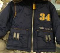 Предлагаю красивый комплект зима производство Польша Wojcik Куртка и полукомбин. Запорожье, Запорожская область. фото 3