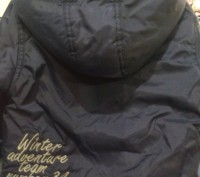 Предлагаю красивый комплект зима производство Польша Wojcik Куртка и полукомбин. Запорожье, Запорожская область. фото 7