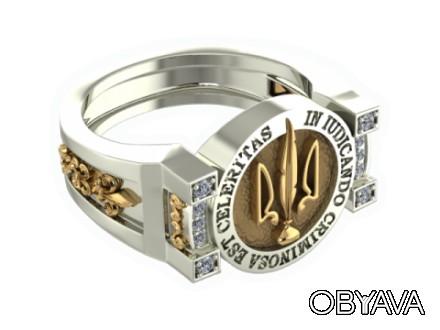 ᐈ Мужские кольца ᐈ Винница 1350 ГРН - OBYAVA.ua™ №559683 fcb28e168ec