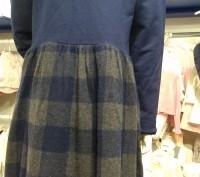 Предлагаю красивое платье производство Турции Breeze Состав 95-катон,эластан -5. Запорожье, Запорожская область. фото 5