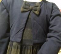 Предлагаю красивое платье производство Турции Breeze Состав 95-катон,эластан -5. Запорожье, Запорожская область. фото 4