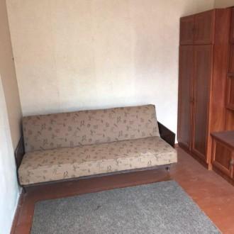 Продається частина будинку на 2 кімнати площею 30 м2 на залізничном селищі.Опале. Белая Церковь, Киевская область. фото 5