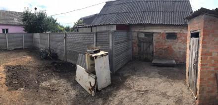 Продається частина будинку на 2 кімнати площею 30 м2 на залізничном селищі.Опале. Белая Церковь, Киевская область. фото 11