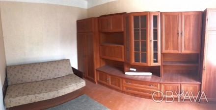 Продається частина будинку на 2 кімнати площею 30 м2 на залізничном селищі.Опале. Белая Церковь, Киевская область. фото 1