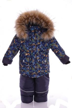 Зимний костюм Оригинал. Ніжин. фото 1