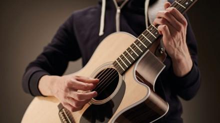 Уроки игры на гитаре. Киев. фото 1