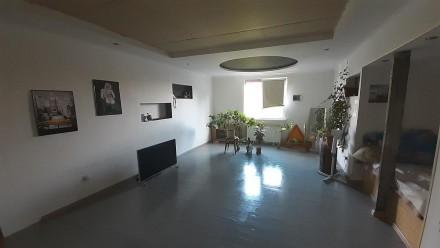 Продаж ч/б в центрі міста, площею 103,6м.кв. 4 кімнати (3 на першому, 1 на друго. Центр, Белая Церковь, Киевская область. фото 2