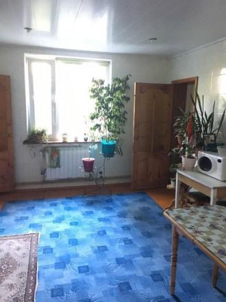 Продаж ч/б в центрі міста, площею 103,6м.кв. 4 кімнати (3 на першому, 1 на друго. Центр, Белая Церковь, Киевская область. фото 14