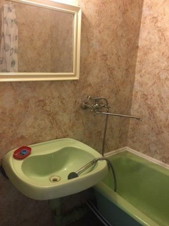 Предлагается однокомнатная квартира на Высоцкого. Косметический ремонт. Мебель, . Суворовский, Одесса, Одесская область. фото 4
