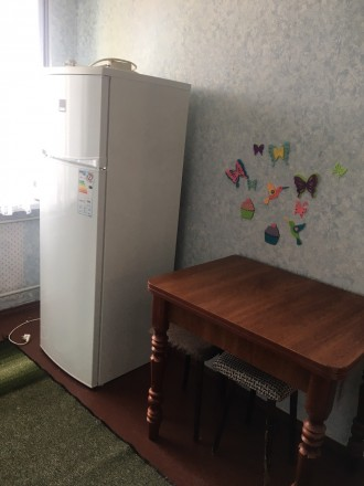 Предлагается однокомнатная квартира на Высоцкого. Косметический ремонт. Мебель, . Суворовский, Одесса, Одесская область. фото 7