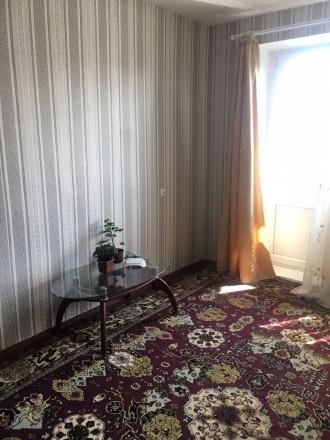Предлагается однокомнатная квартира на Высоцкого. Косметический ремонт. Мебель, . Суворовский, Одесса, Одесская область. фото 5