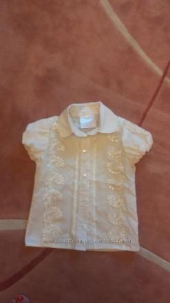 Блуза МОНЕ 122р.. Одеса. фото 1