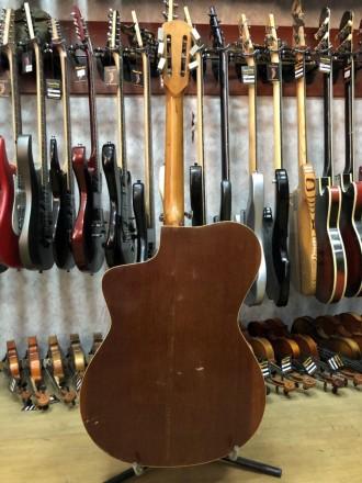 Производитель: Болгария Тип инструмента: Классическая Гитара Тип струн: Мета. Чернигов, Черниговская область. фото 8