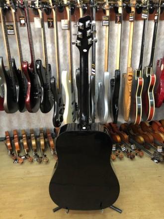 · Производитель: Stagg · Тип Инструмента: Электроакустическая Гитара · Количеств. Чернигов, Черниговская область. фото 9