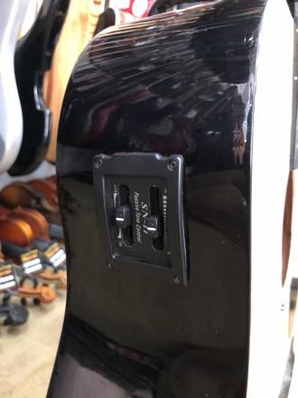· Производитель: Stagg · Тип Инструмента: Электроакустическая Гитара · Количеств. Чернигов, Черниговская область. фото 8