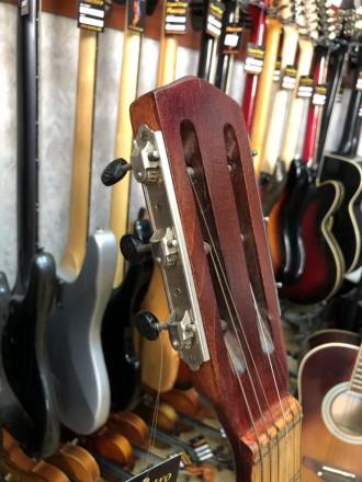 · Производитель: Черниговская Музыкальная Фабрика · Тип Инструмента: Классическа. Чернигов, Черниговская область. фото 7