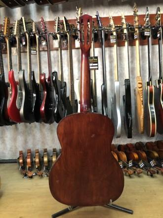 · Производитель: Черниговская Музыкальная Фабрика · Тип Инструмента: Классическа. Чернигов, Черниговская область. фото 8