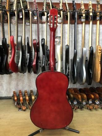Производитель: Flamenco Количество Струн: 6 струн Тип Инструмента: Классичес. Чернигов, Черниговская область. фото 8