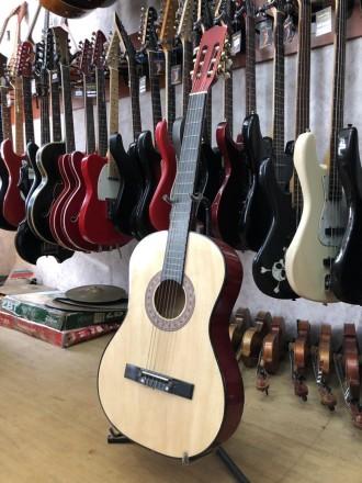 Производитель: Flamenco Количество Струн: 6 струн Тип Инструмента: Классичес. Чернигов, Черниговская область. фото 4