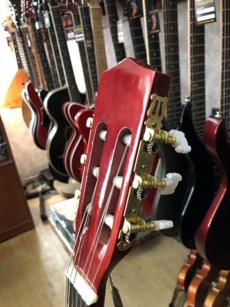 Производитель: Flamenco Количество Струн: 6 струн Тип Инструмента: Классичес. Чернигов, Черниговская область. фото 7