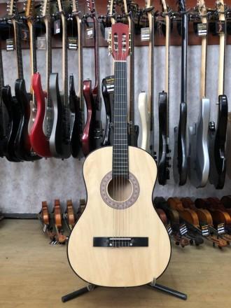 Производитель: Flamenco Количество Струн: 6 струн Тип Инструмента: Классичес. Чернигов, Черниговская область. фото 2