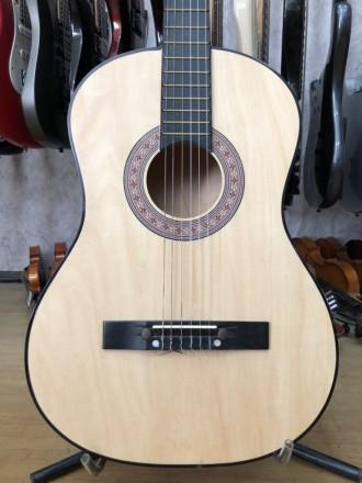 Производитель: Flamenco Количество Струн: 6 струн Тип Инструмента: Классичес. Чернигов, Черниговская область. фото 3