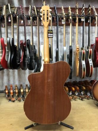 Производитель: Болгария Тип инструмента: Классическая Гитара Тип струн: Новы. Чернигов, Черниговская область. фото 8