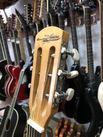 Производитель: Болгария Тип инструмента: Классическая Гитара Тип струн: Новы. Чернигов, Черниговская область. фото 7