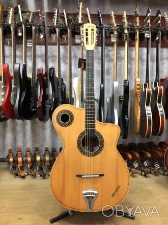 Производитель: Болгария Тип инструмента: Классическая Гитара Тип струн: Новы. Чернигов, Черниговская область. фото 1