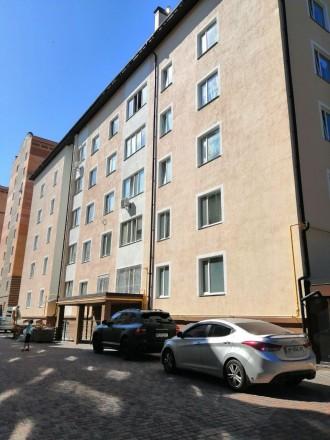 Простора 2-рівнева квартира загальною площею 105 кв.м. біля Центрального парку,. Ирпень, Ирпень, Киевская область. фото 8