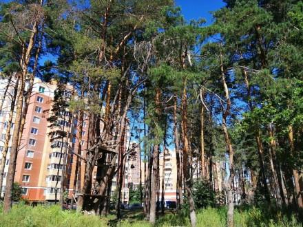Простора 2-рівнева квартира загальною площею 105 кв.м. біля Центрального парку,. Ирпень, Ирпень, Киевская область. фото 9