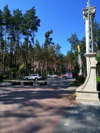 Простора 2-рівнева квартира загальною площею 105 кв.м. біля Центрального парку,. Ирпень, Ирпень, Киевская область. фото 5