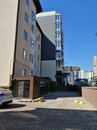 Простора 2-рівнева квартира загальною площею 105 кв.м. біля Центрального парку,. Ирпень, Ирпень, Киевская область. фото 6