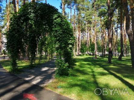 Простора 2-рівнева квартира загальною площею 105 кв.м. біля Центрального парку,. Ирпень, Ирпень, Киевская область. фото 1