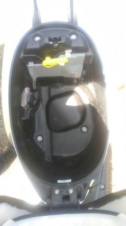 Предлагаю Вашему вниманию скутер Хонда Дио 56 Технические характеристики: Масс. Одесса, Одесская область. фото 8