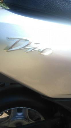Предлагаю Вашему вниманию скутер Хонда Дио 56 Технические характеристики: Масс. Одесса, Одесская область. фото 11